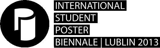 ISPB International Student Poster Biennale / Lublin, 2013