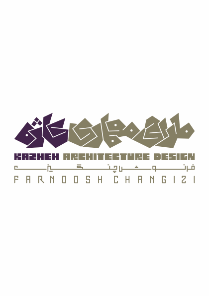 Kazheh Architecture Design